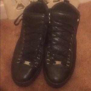 Men Balenciaga Sneakers